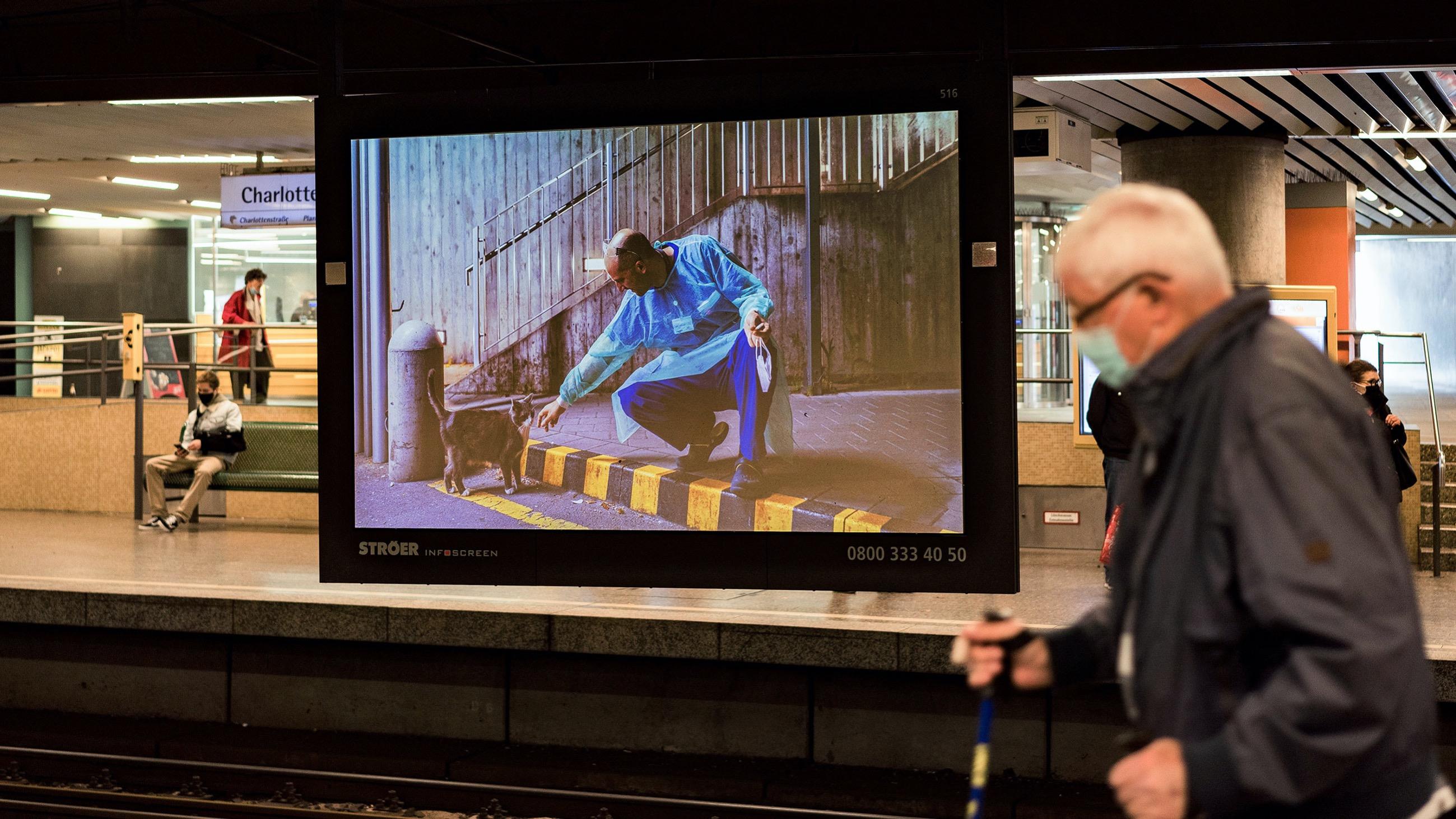 digitale portraits in stuttgart u bahnhoefen