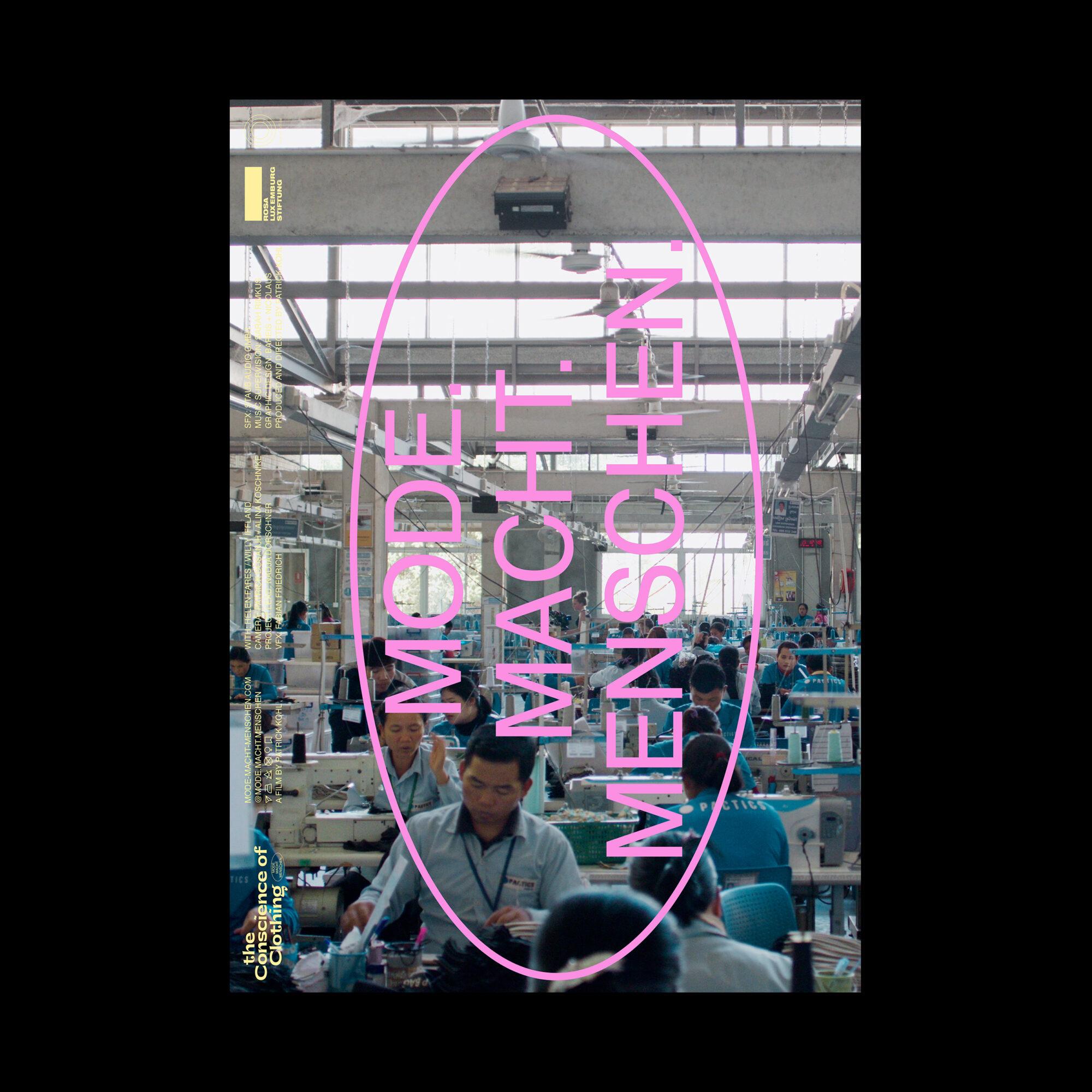 filmplakat patrick kohl berlin kambodscha